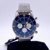 Breitling Super Ocean AB0162
