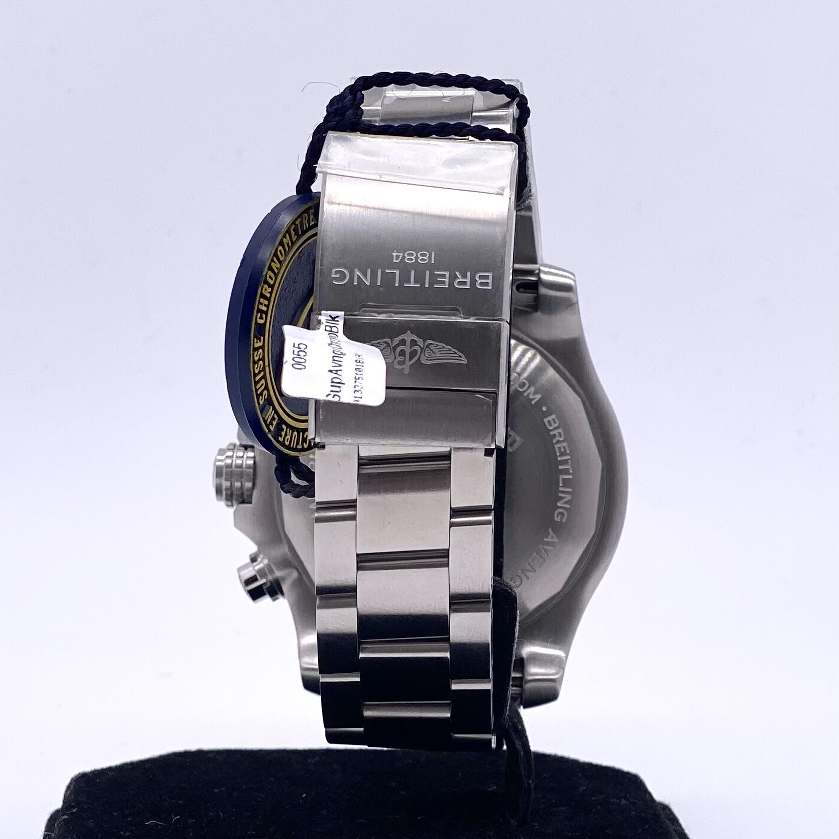 Breitling Avenger A1337S - Image 3 of 3