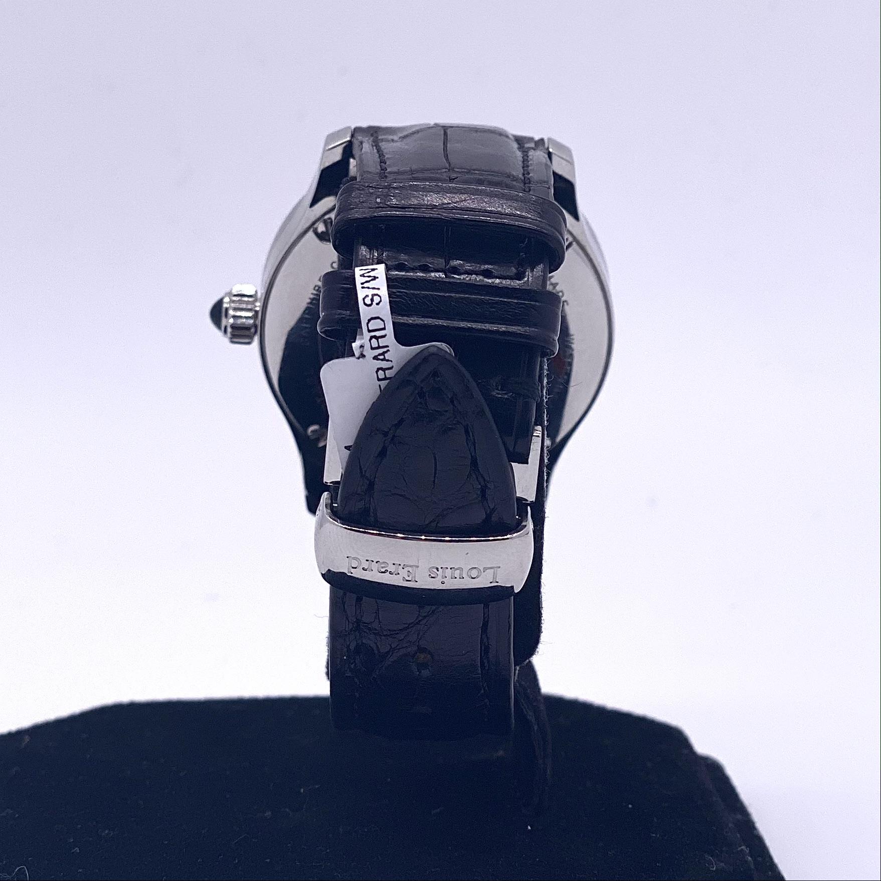 Louis Erard Watch - Image 3 of 3