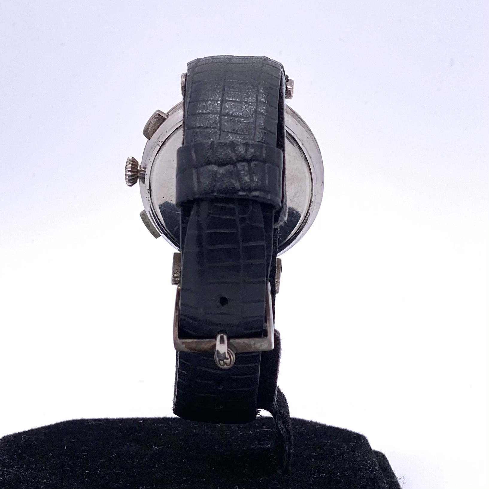 Girard Perregaux Vintage Chronograph - Image 3 of 4