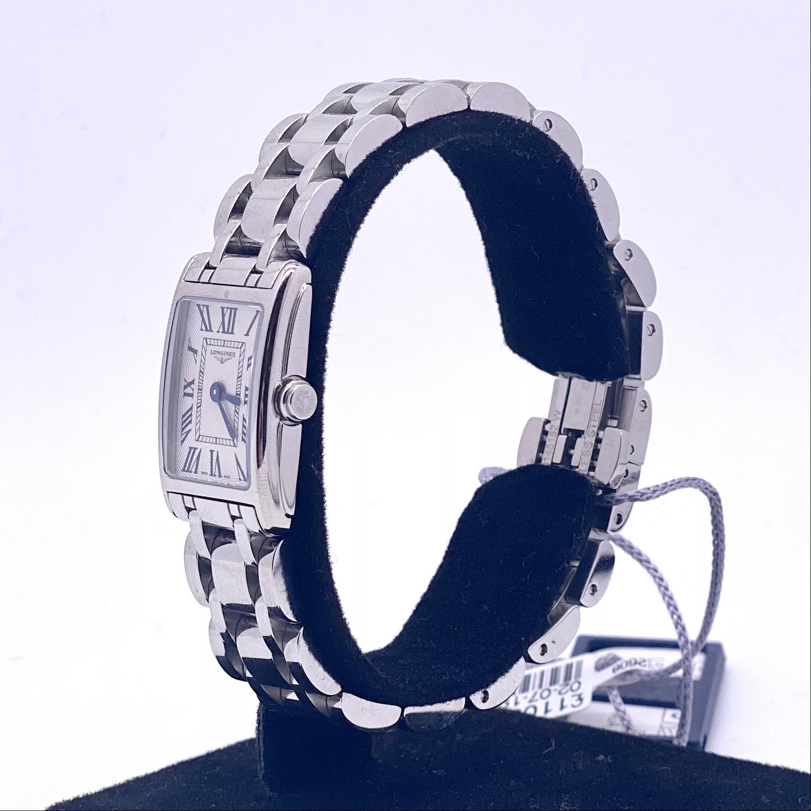 Longines Ladies Dolce Vita Watch ref L52584719 - Image 2 of 3