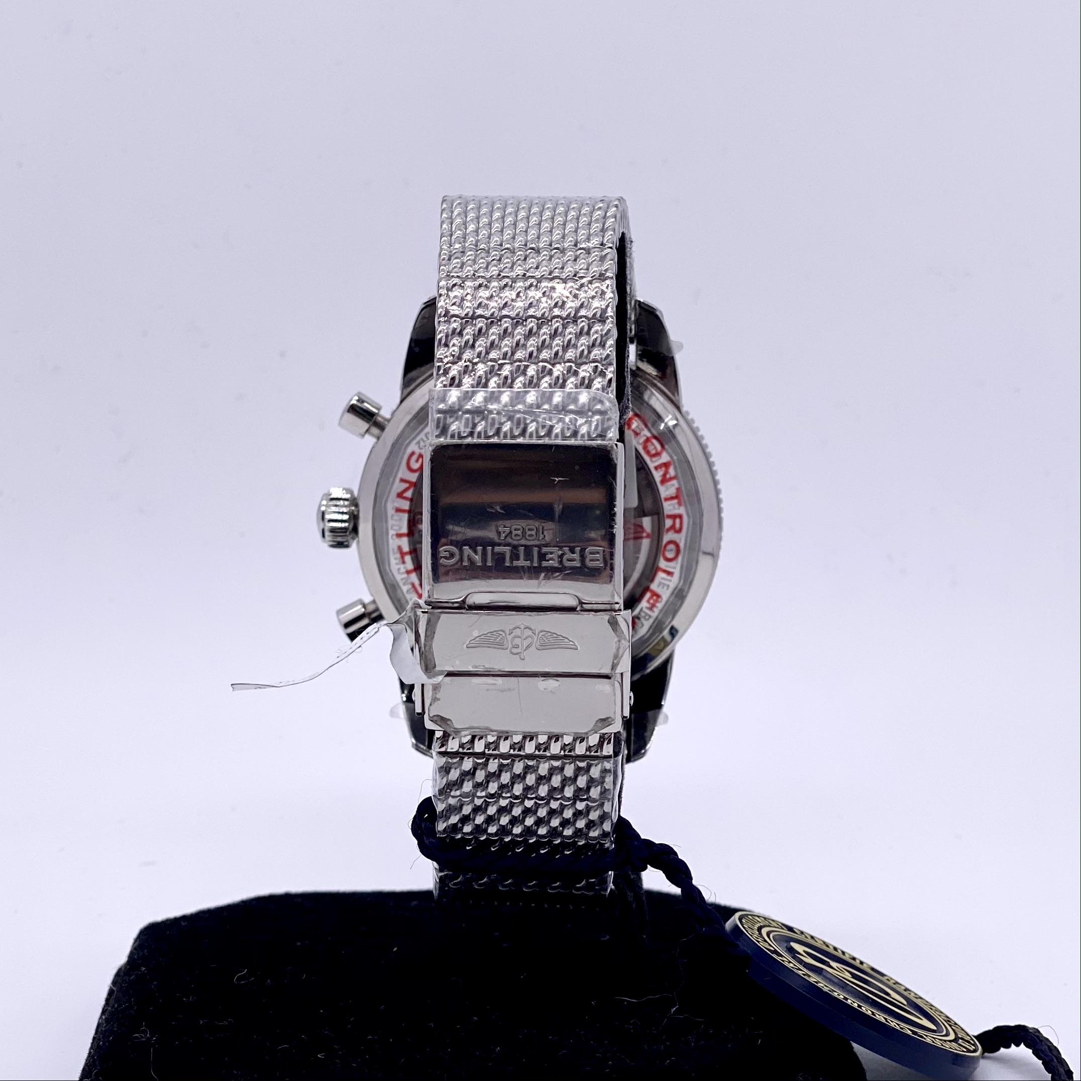 Breitling Super Ocean AB0162 - Image 3 of 3