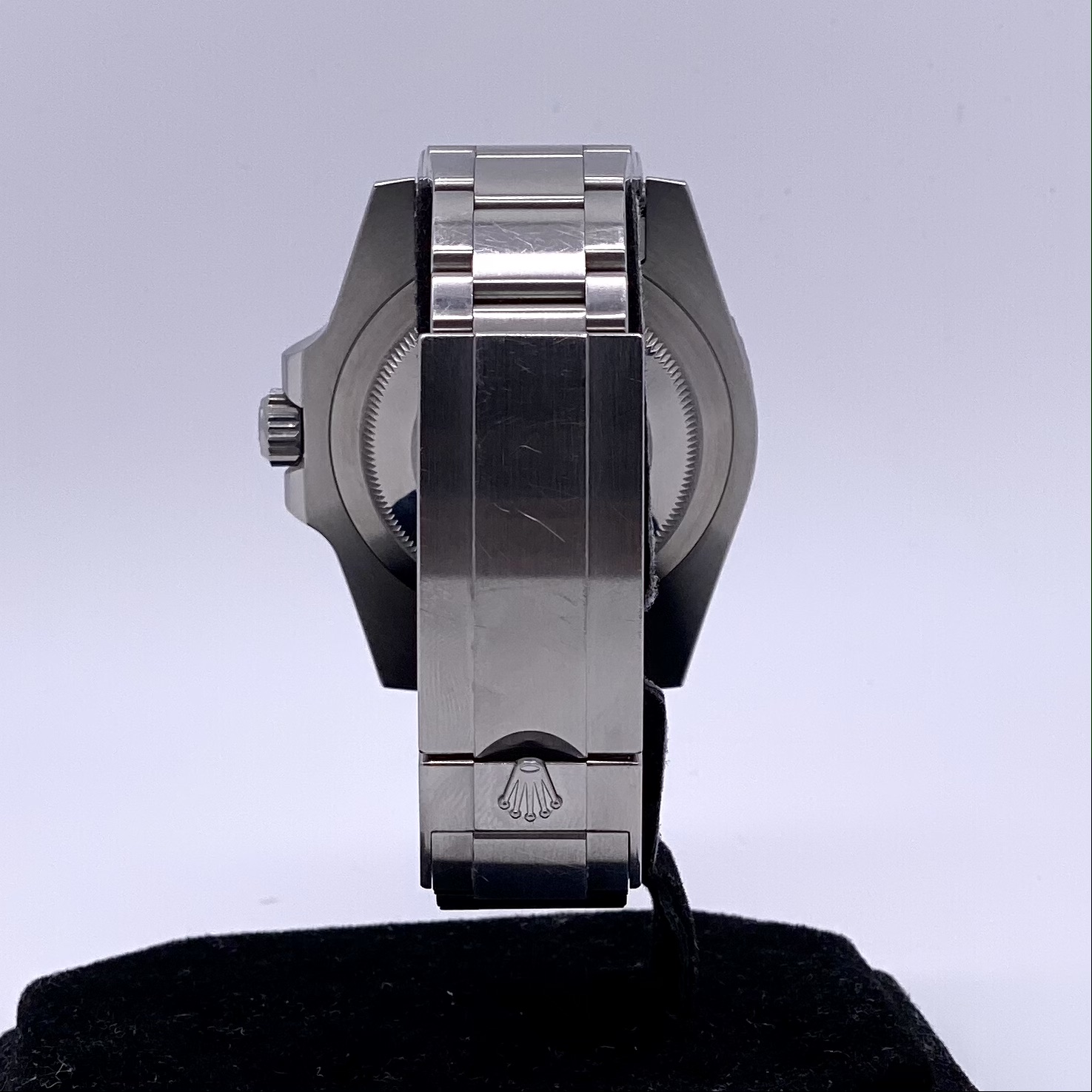 Rolex Submariner 114060 Box and Papers 2019 - Image 3 of 4