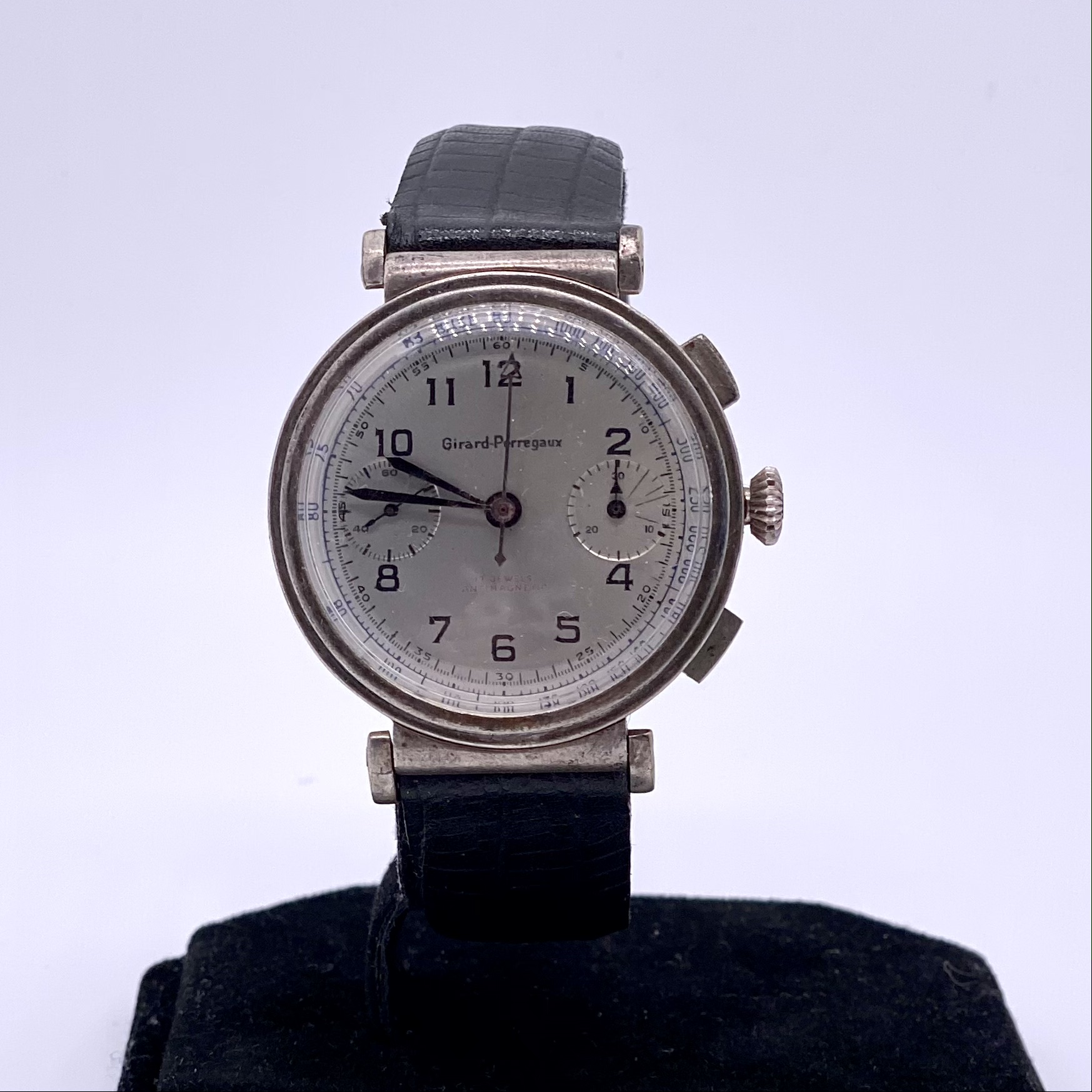 Girard Perregaux Vintage Chronograph