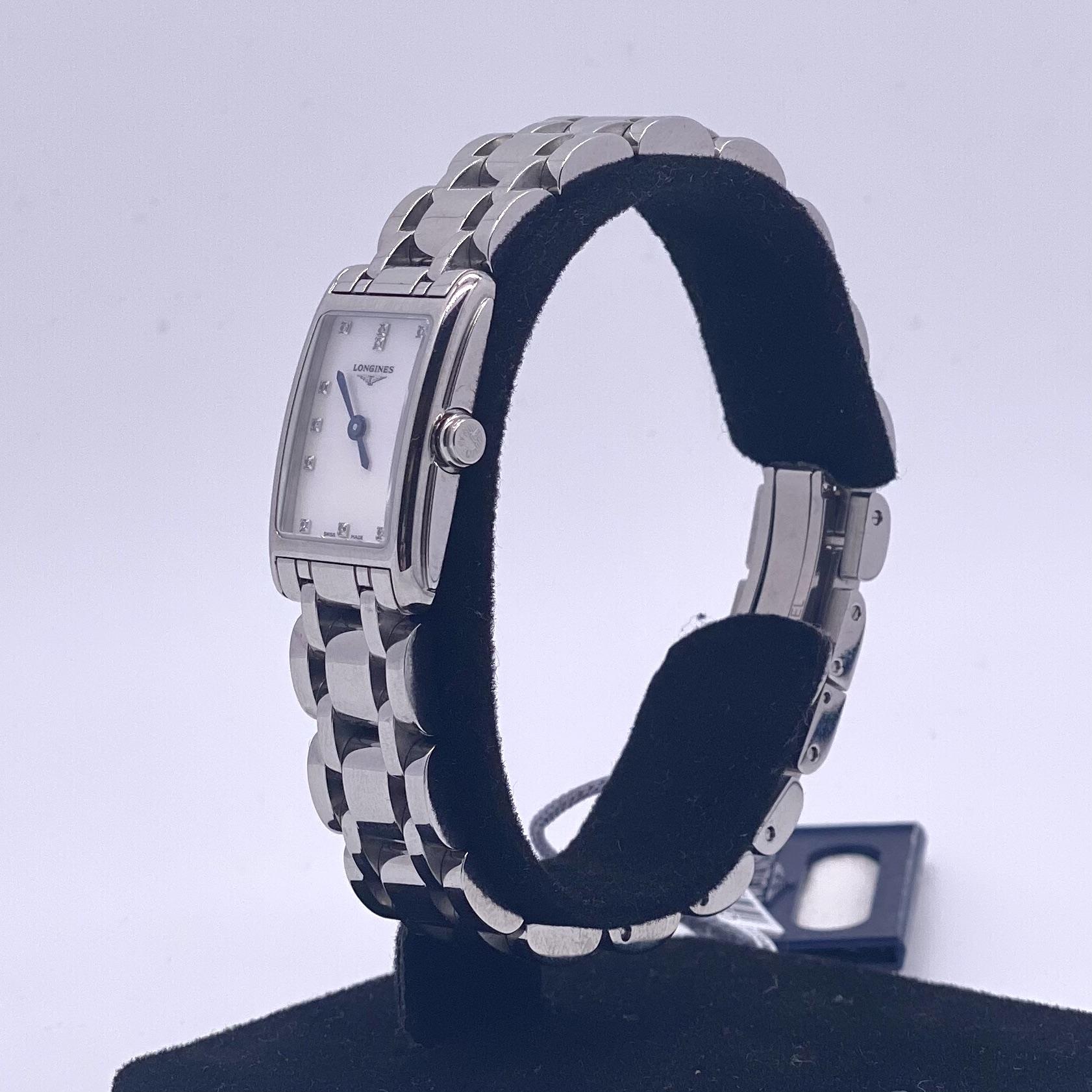 Longines Ladies Dolce Vita Watch L52584876 - Image 2 of 3