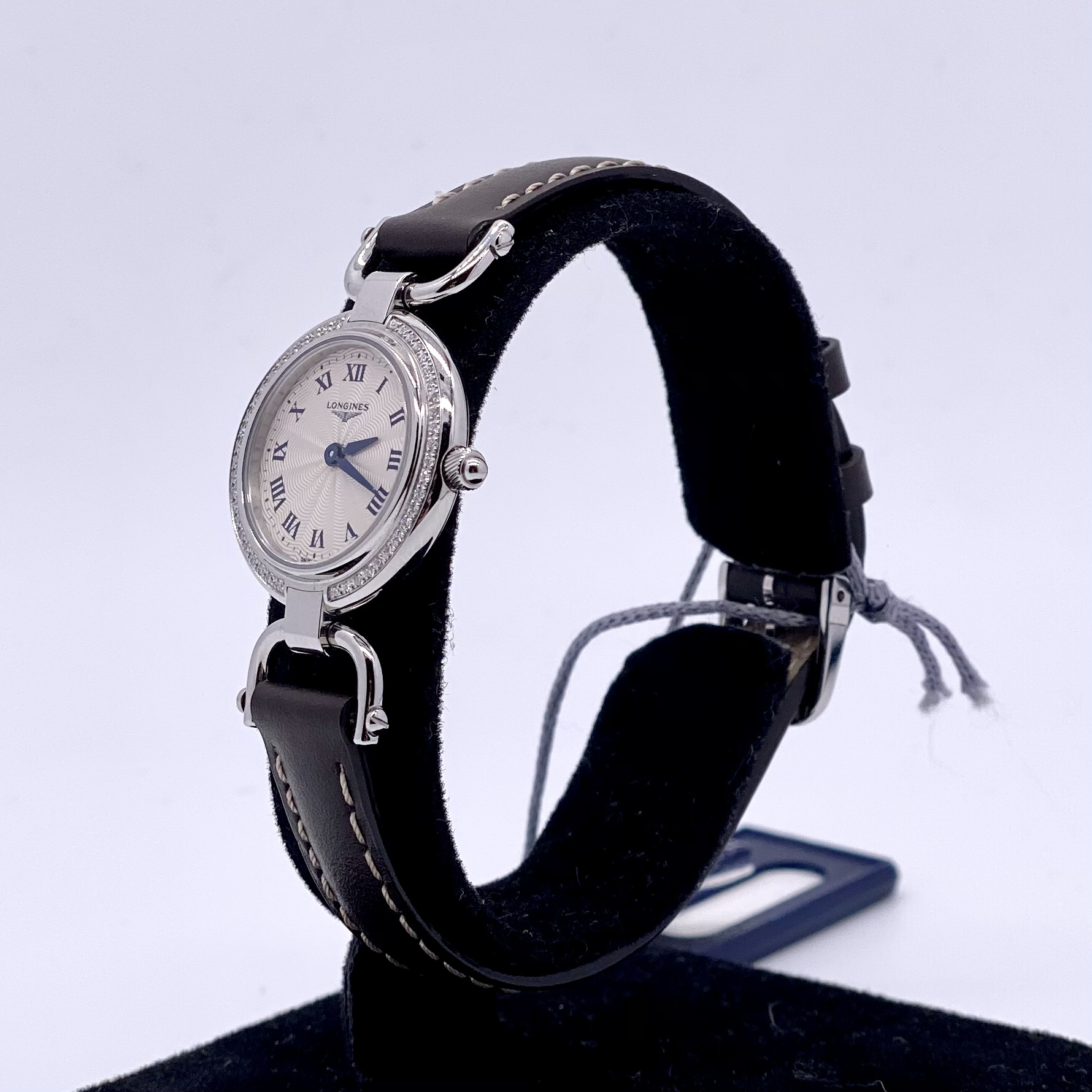 Longines Ladies Equestrian Watch ref L61290712 - Image 2 of 3