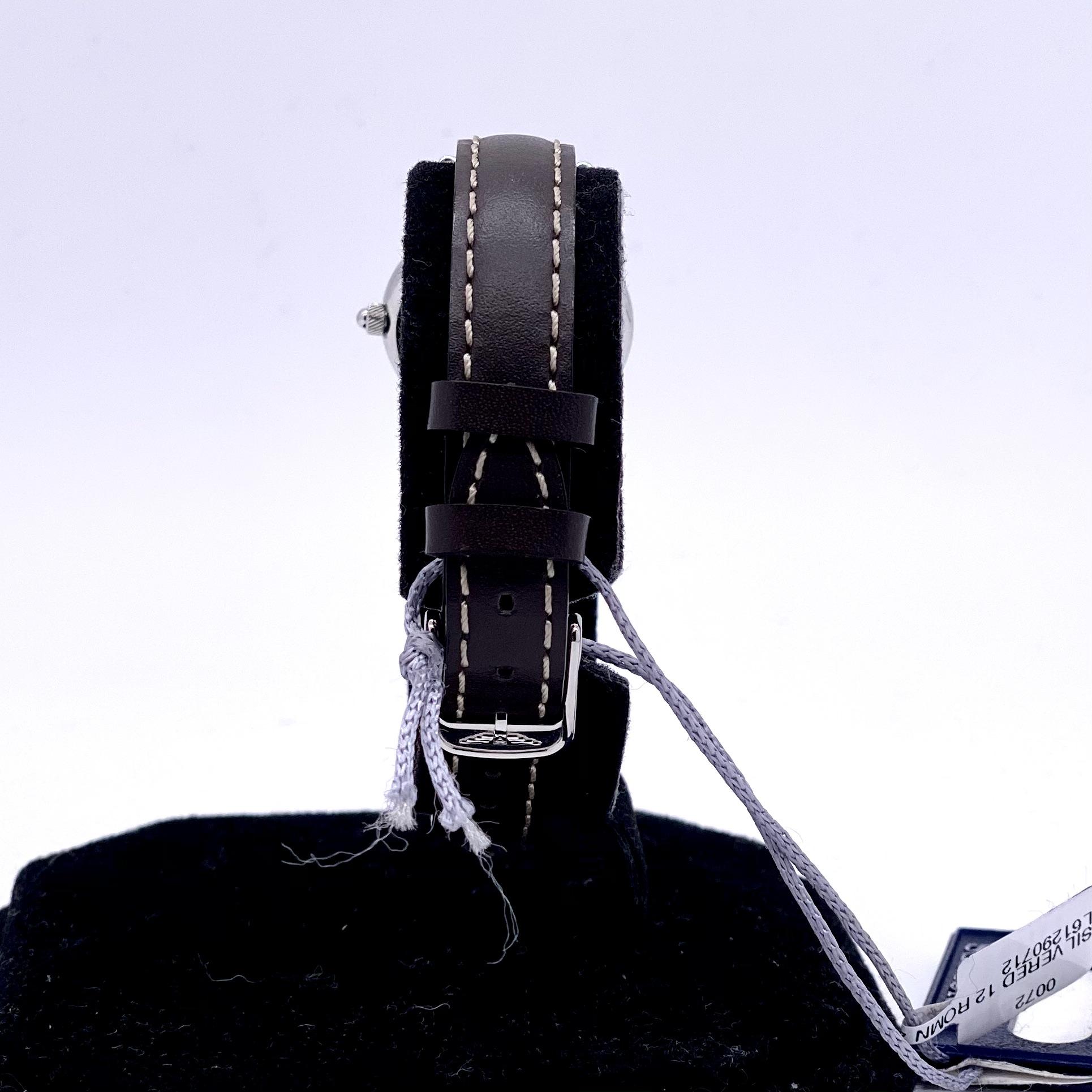 Longines Ladies Equestrian Watch ref L61290712 - Image 3 of 3