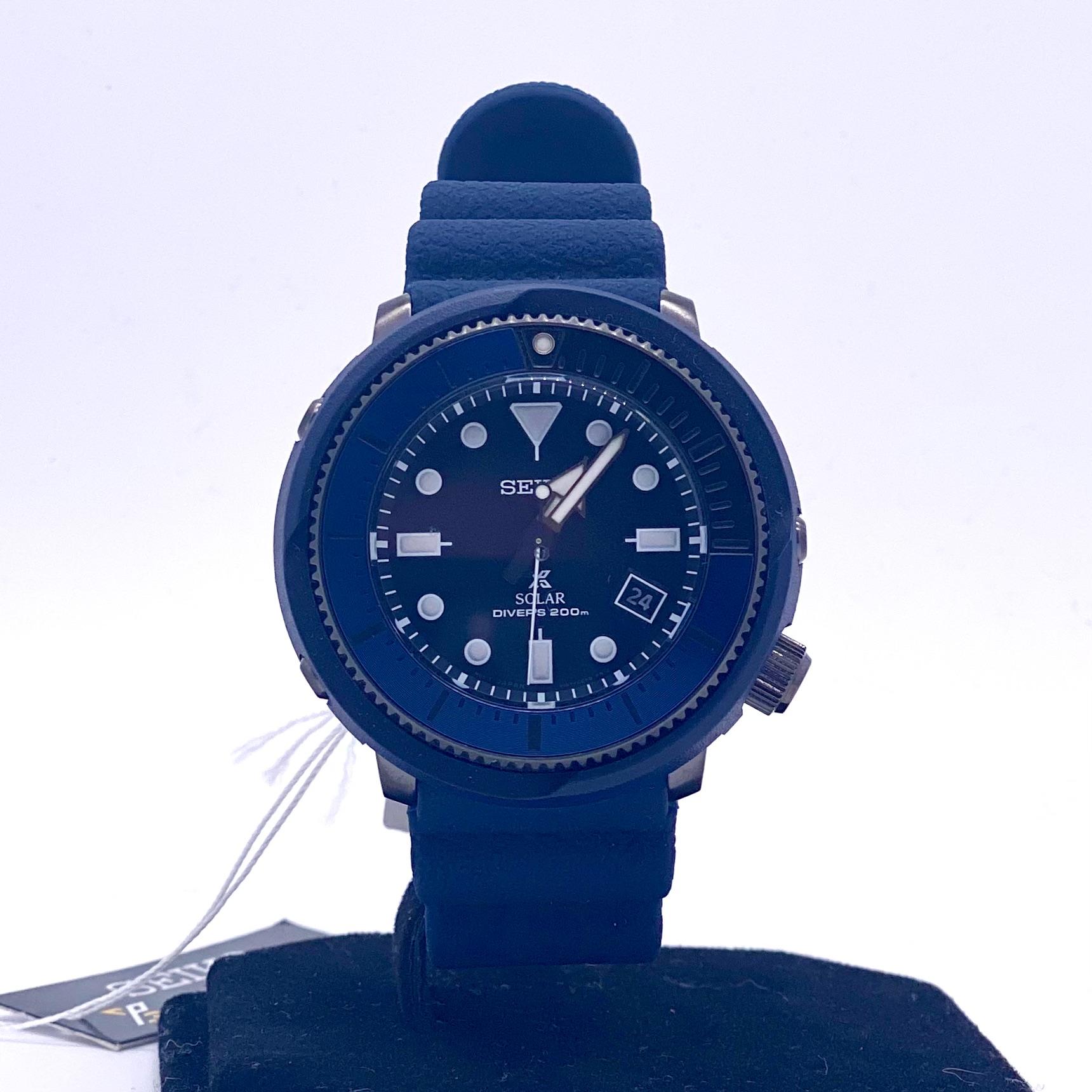 Seiko Prospex Diver ref SNE533P1