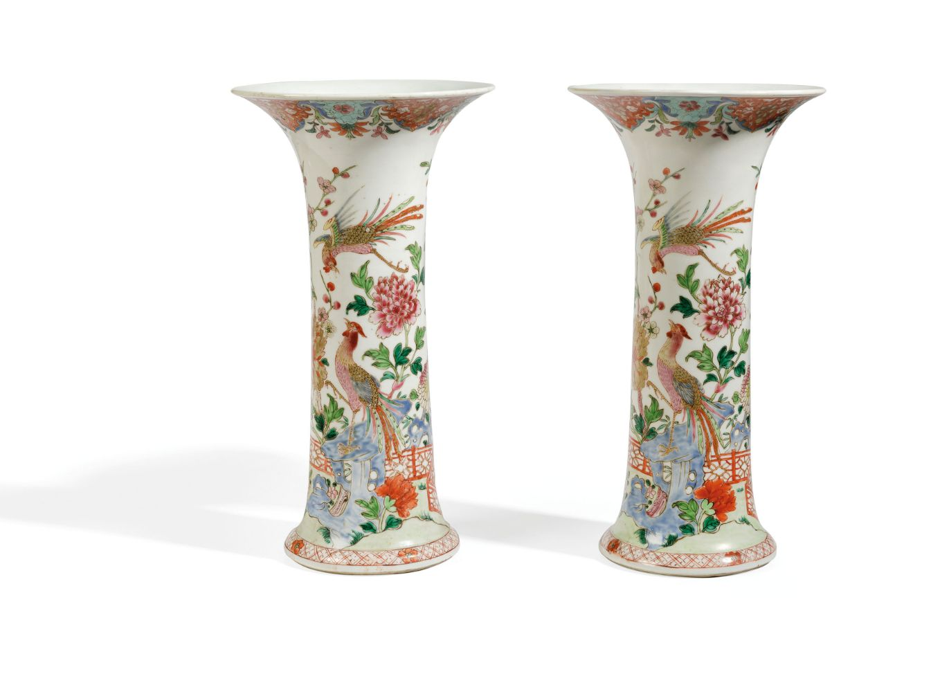 CHINESE PORCELAINS AND WORKS OF ART FROM DISTINGUISHED PRIVATE ITALIAN COLLECTIONS