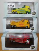 Oxford Haulage 1.76 x 3 Recovery Albert Rd, Manchetts, Hough Green. P&P Group 2 (£18+VAT for the