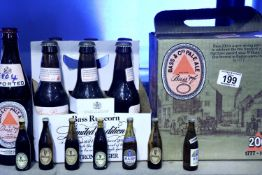 Bass & Co bottled pale ales. Not available for in-house P&P