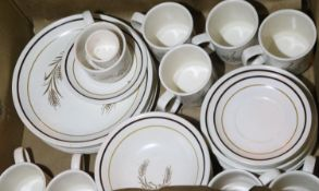 Biltons tea and dinnerware. Not available for in-house P&P Condition Report: Good condition.