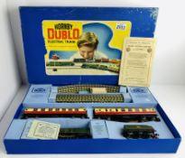 Hornby Dublo 3-Rail EDP12 Duchess of Montrose Train Set - Boxed. P&P Group 2 (£18+VAT for the