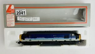 Lima OO East Lancs R/Way - Regional BR Livery 37415 DCC - Boxed. P&P Group 1 (£14+VAT for the
