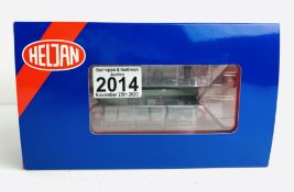 Hejlan 1320 1366 GWR Green Monogram - Boxed. P&P Group 1 (£14+VAT for the first lot and £1+VAT for