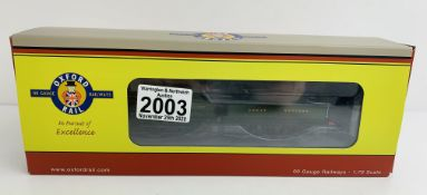 Oxford Rail OR76DG003 Dean Goods Great Western - Boxed. P&P Group 1 (£14+VAT for the first lot