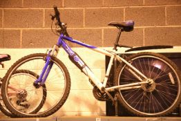 "Gents Apollo XC26 18 speed trail bike with 17"" frame. Not available for in-house P&P"
