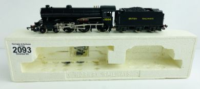 Hornby OO Liverpool E1664 British Railways Loco - P&P Group 1 (£14+VAT for the first lot and £1+