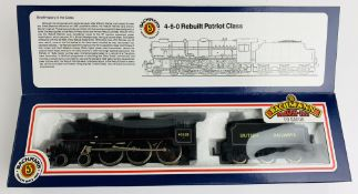 Bachmann 31-200 'Blake' No.45528 - British Railways - Boxed - P&P Group 1 (£14+VAT for the first lot