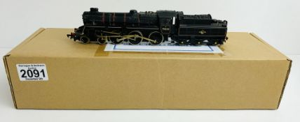 Bachmann BR Class 4 4-6-0 Standard Loco - P&P Group 1 (£14+VAT for the first lot and £1+VAT for