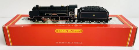Hornby OO 'Sevenoaks' Schools Class Loco. P&P Group 1 (£14+VAT for the first lot and £1+VAT for