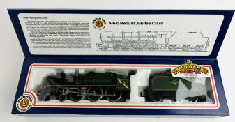Bachmann 31-251 'Phoenix' BR Green 45736 - Boxed P&P Group 1 (£14+VAT for the first lot and £1+VAT