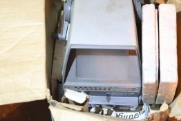 Supette Murray 8mm viewer/editor. Not available for in-house P&P