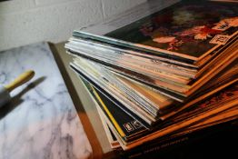 Collection of Classical LPs in good condition. Not available for in-house P&P