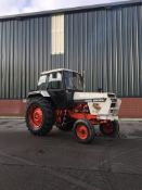 DAVID BROWN 1490 2WD TRACTOR