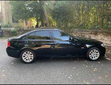 2007 BMW 316 CAR
