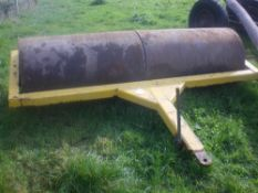 TWOSE 10ft BALLAST ROLLER WITH SPARE BEA
