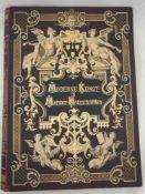 Buch: Moderne Kunst in Meister-Holzschnitten XIII. Band, Nach Gemälden und Sculpturen berühmter
