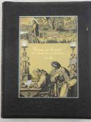 Buch: Thomas von Kempen - Vier Bücher von der Nachfolge Christi 1893Mit original Zeichnungen von