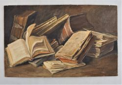 Thomas Bachmeier (1895-1960) - Bücher 1922