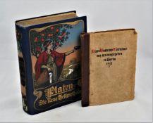 Konvolut 2 Bücher