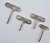 Aufziehschlüssel Blechspielzeug Marke Schuco & GAMA