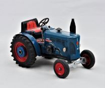 Lanz Bulldog 4016 - Kovap