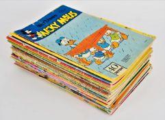 Konvolut Comics (ca. 45 St.)