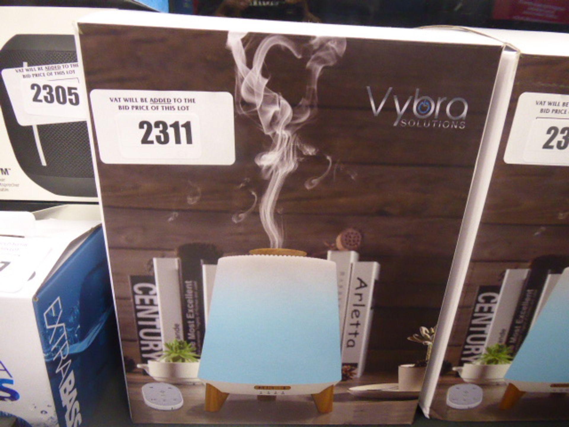 Lot 2311 - VYBRA Solutions atmos speaker in box