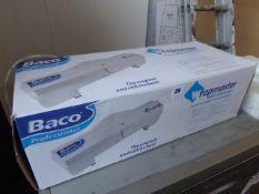 Baco Wrap Master 4500 dispenser