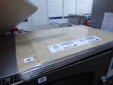 4 Smeg model 3810 oven racks
