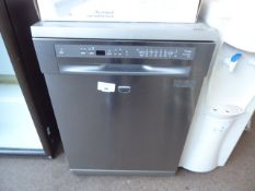 Maytag under counter dish washer