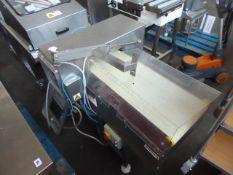 130cm x 80cm Loma Super Scan S metal detector 3 phase