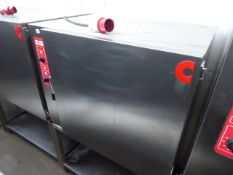 102cm Convotherm regeneration oven with 9 trays 3 phase