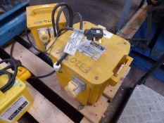 5kva transformer unit (E320346)