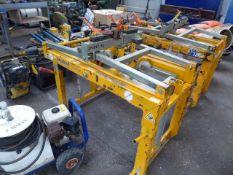 Probst Grabs SG block lifter (E324272)