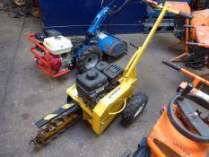 Tracmaster TR12 petrol engine stump grinder (320951)