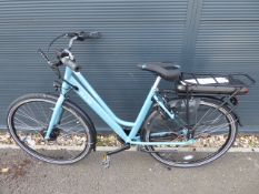 Pulse Vitesse ladies electric bike