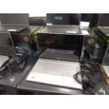 HP Envy laptop model 13-AQ1008NA core i7 10th gen processor with 8gb ram, 1tb ssd, Windows 10