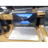 HP laptop model 14S-DQ1008NA intel i5 10th gen processor, 8gb ram, 256gb ssd, with Windows 10